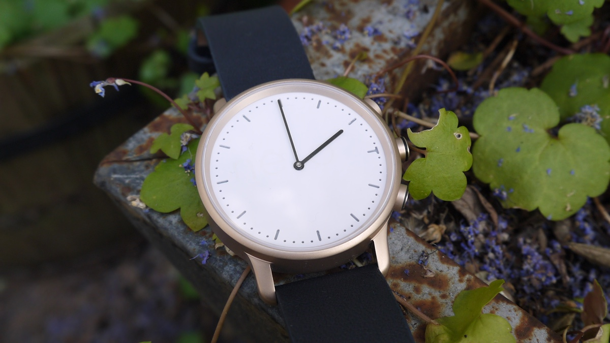 ​Nevo Watch