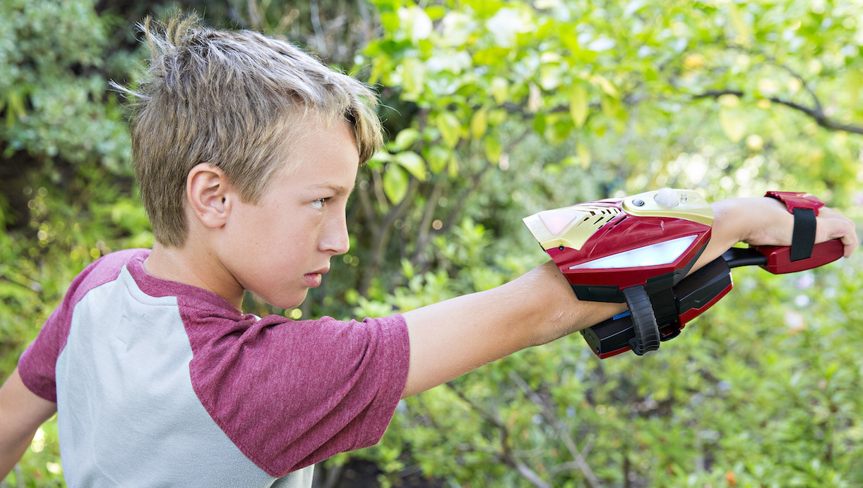 Disney Playmation is in stores now