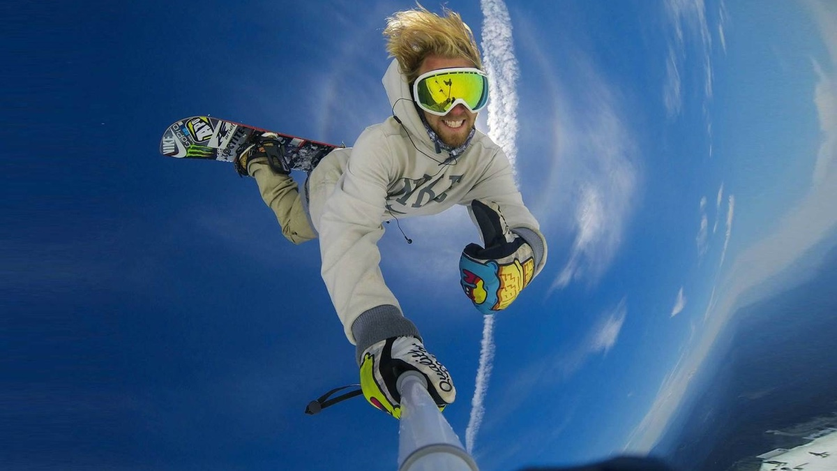 10 jaw-dropping GoPro videos