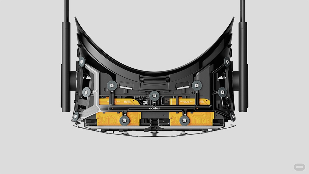 Oculus Rift: The essential guide