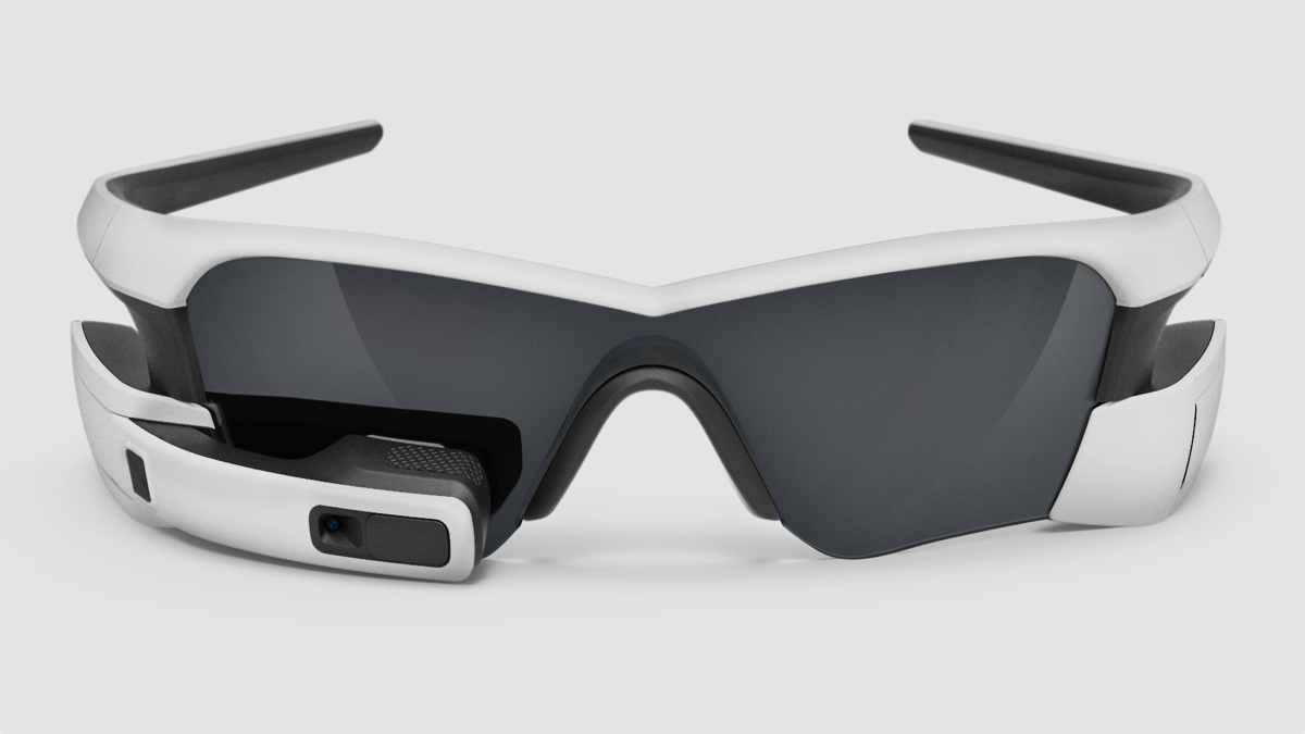 ​Intel buys smart eyewear company Recon