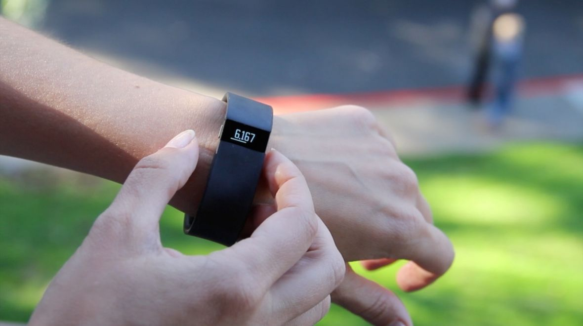 Fitbit security slammed in tracker test