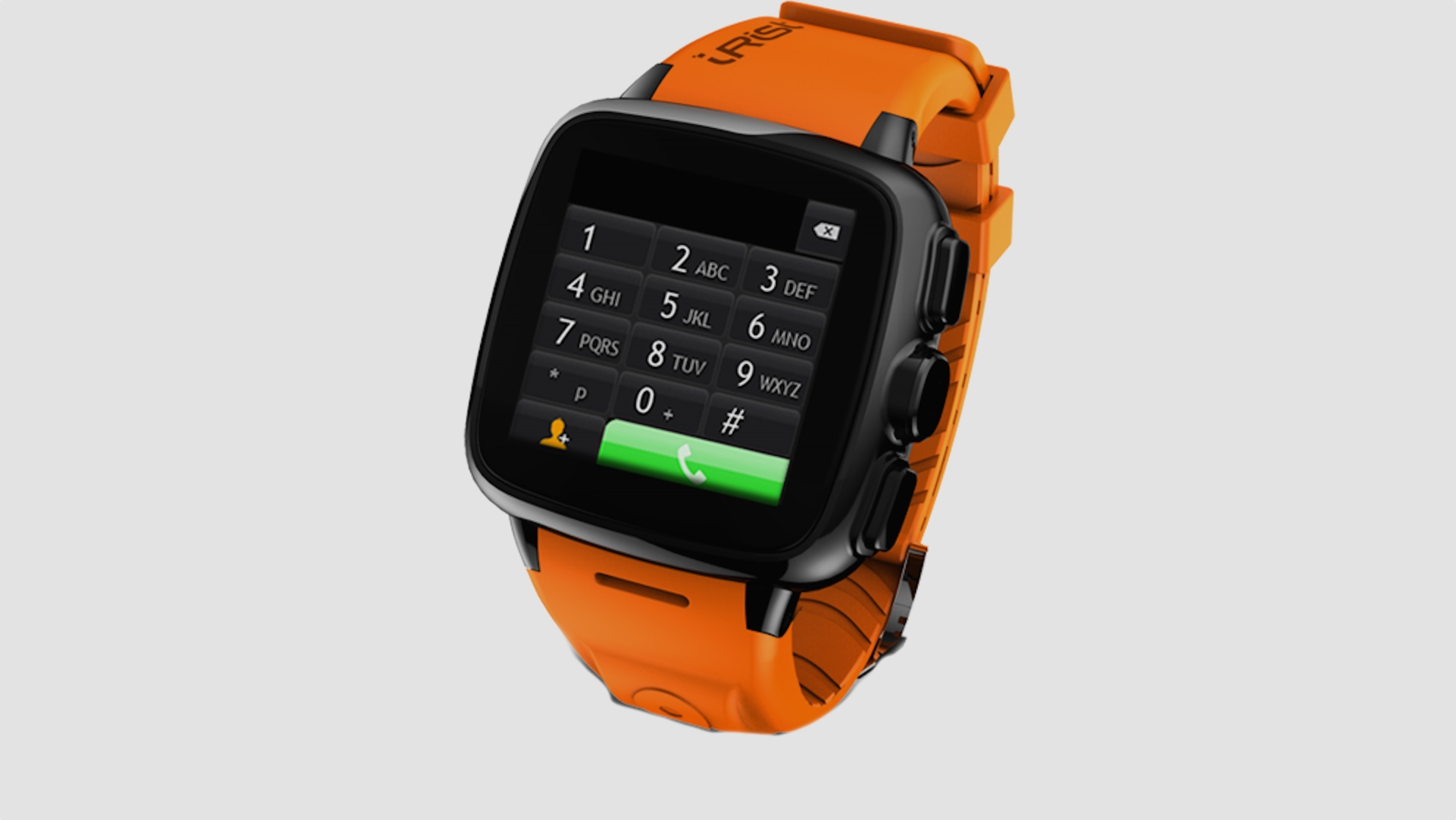 iRist is a budget smartwatch for India