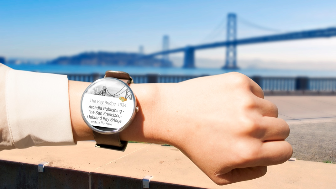 8 wearable tech travel tips