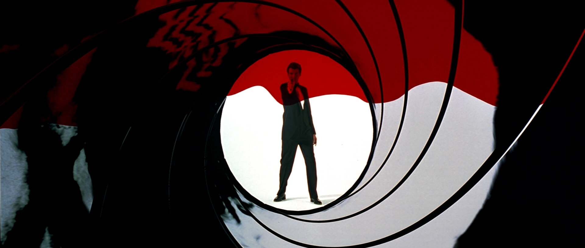 Wearables from the Bond films