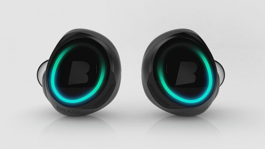 Bragi to partner with music brands
