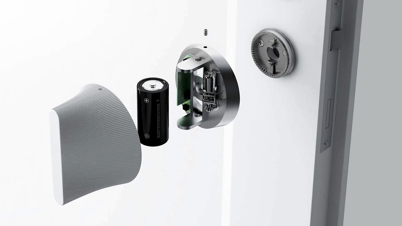 Stylish smart lock Friday up for pre-order