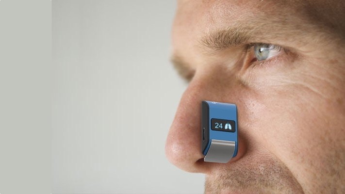 Wearable could save lives on battlefield