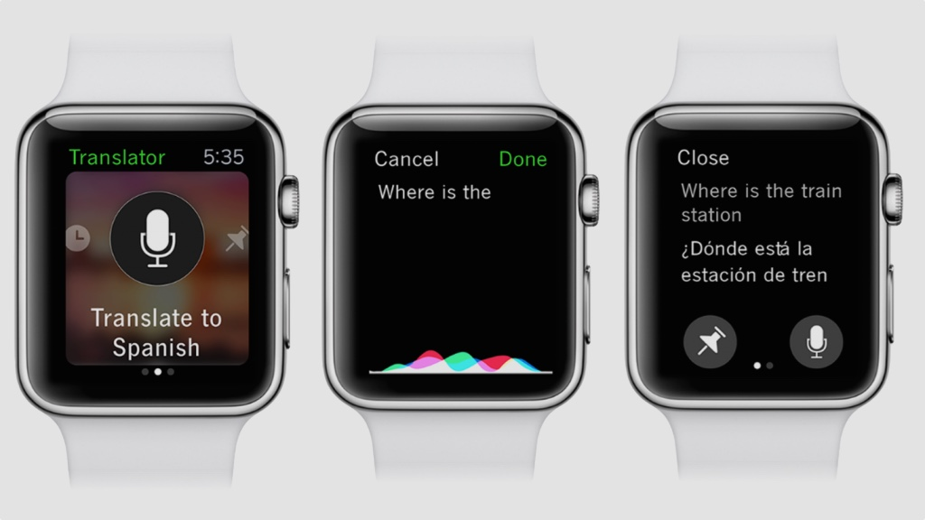 Microsoft launches new smartwatch apps
