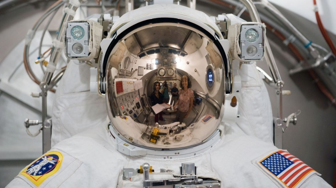 NASA crowdsources astronaut smartwatch app