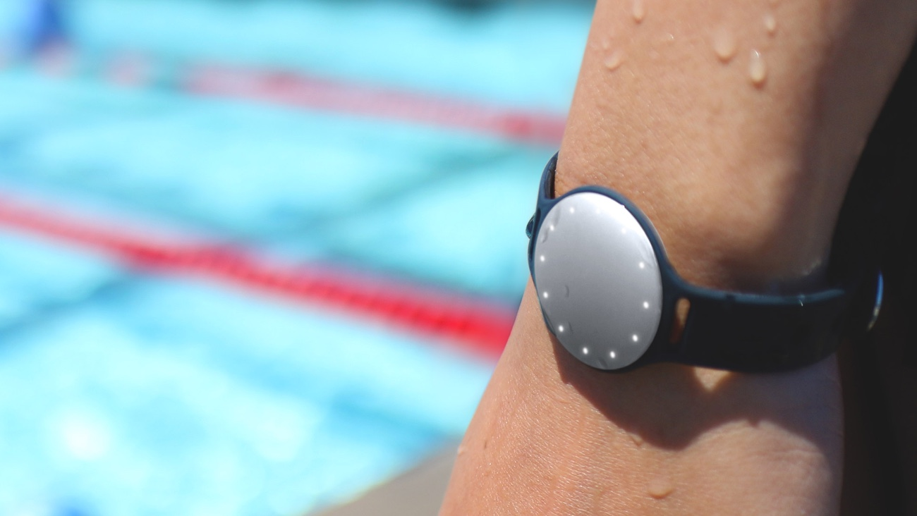 ​Misfit Speedo Shine unveiled for swimmers