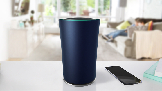 Google OnHub: Wi-Fi router/ smart home hub