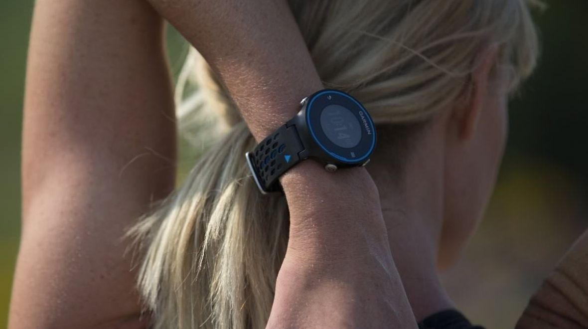 Holy Grail: Self powered wearables