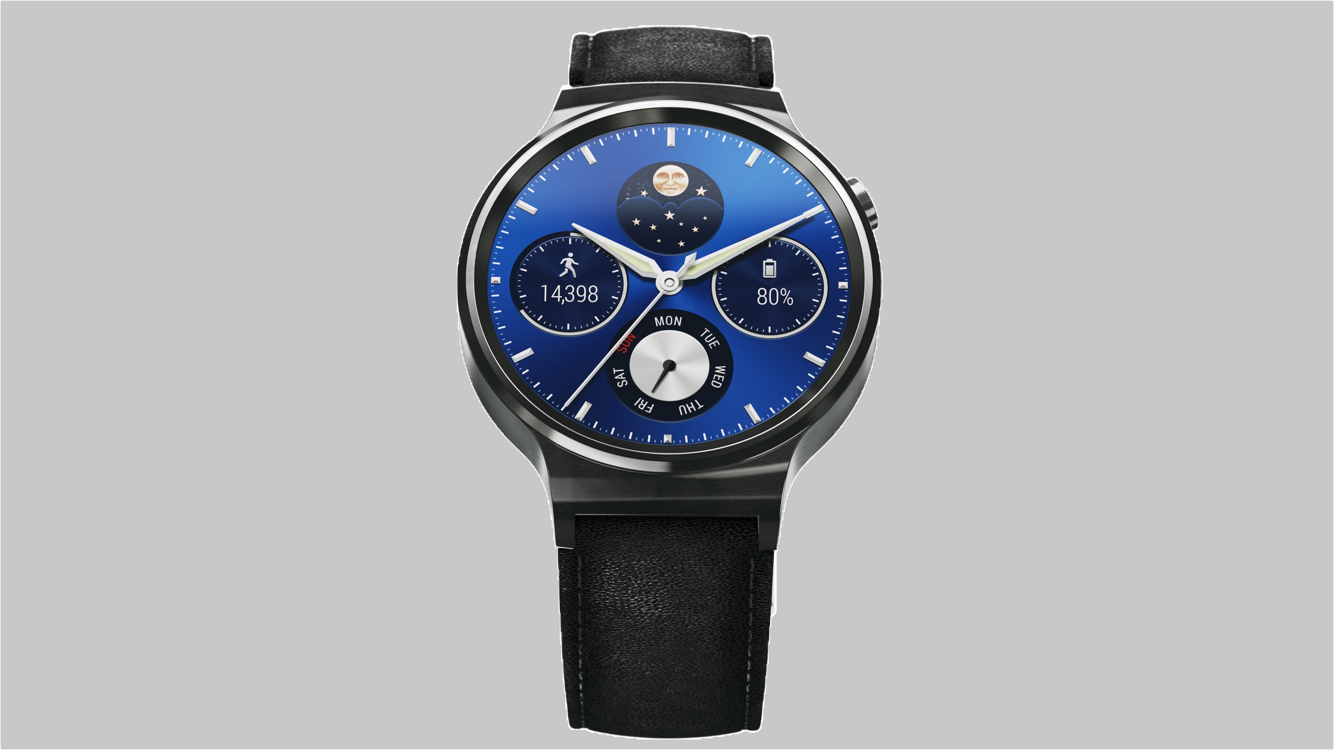 Huawei Watch on sale in the UK