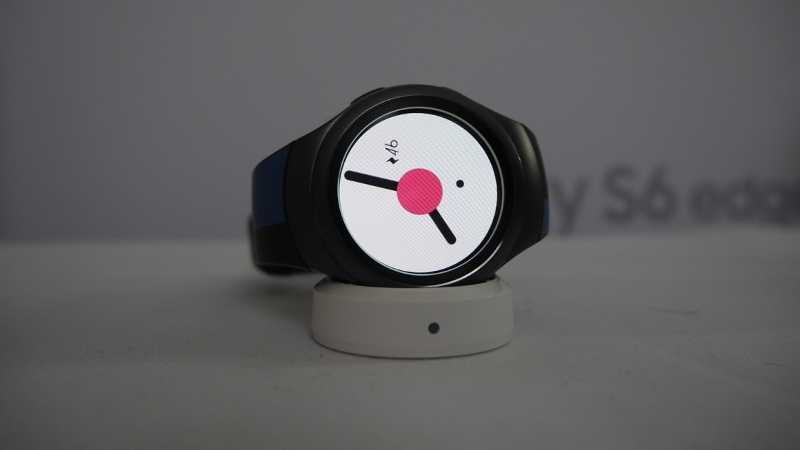 Samsung could bring Gear S2 to iPhone
