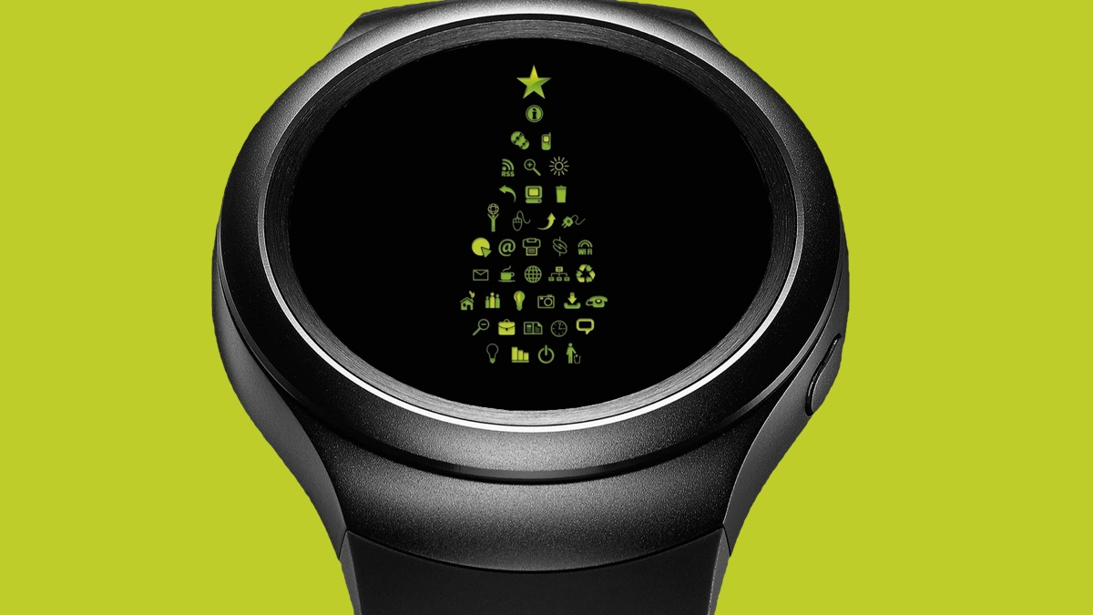 ​Merry Wristmas: The biggest gift