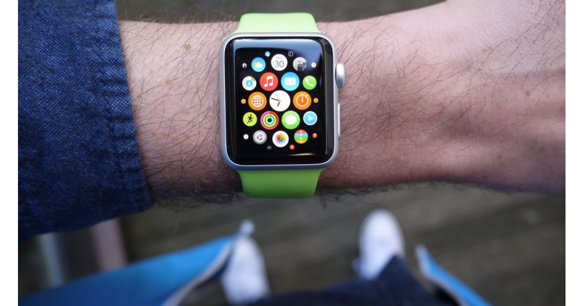 Apple watchOS 2: Everything you need to know