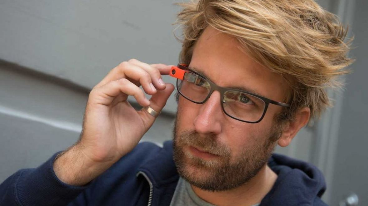 Google Glass lives on as Project Aura