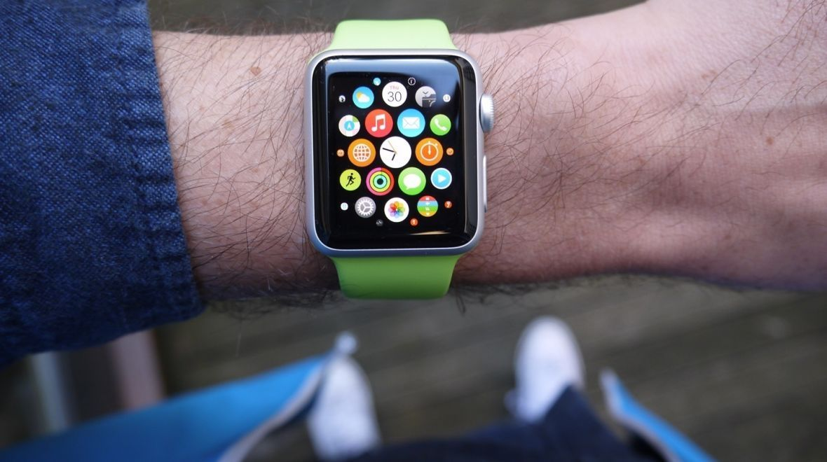 Apple Watch in more stores and countries