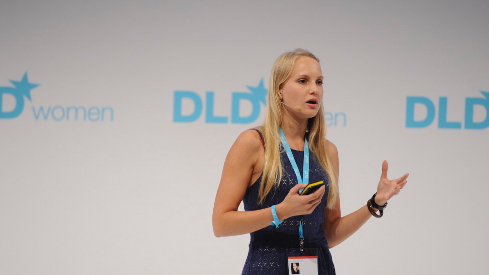 Women in wearable tech 2015