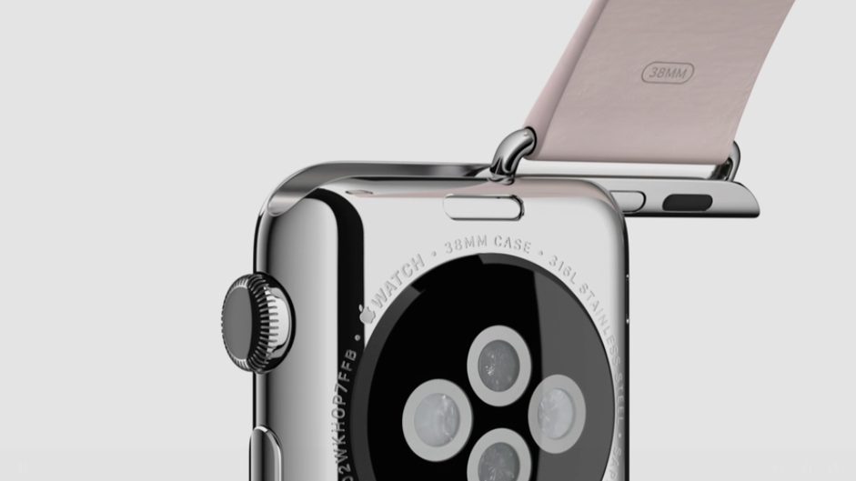 ​Apple sells lugs for third party bands