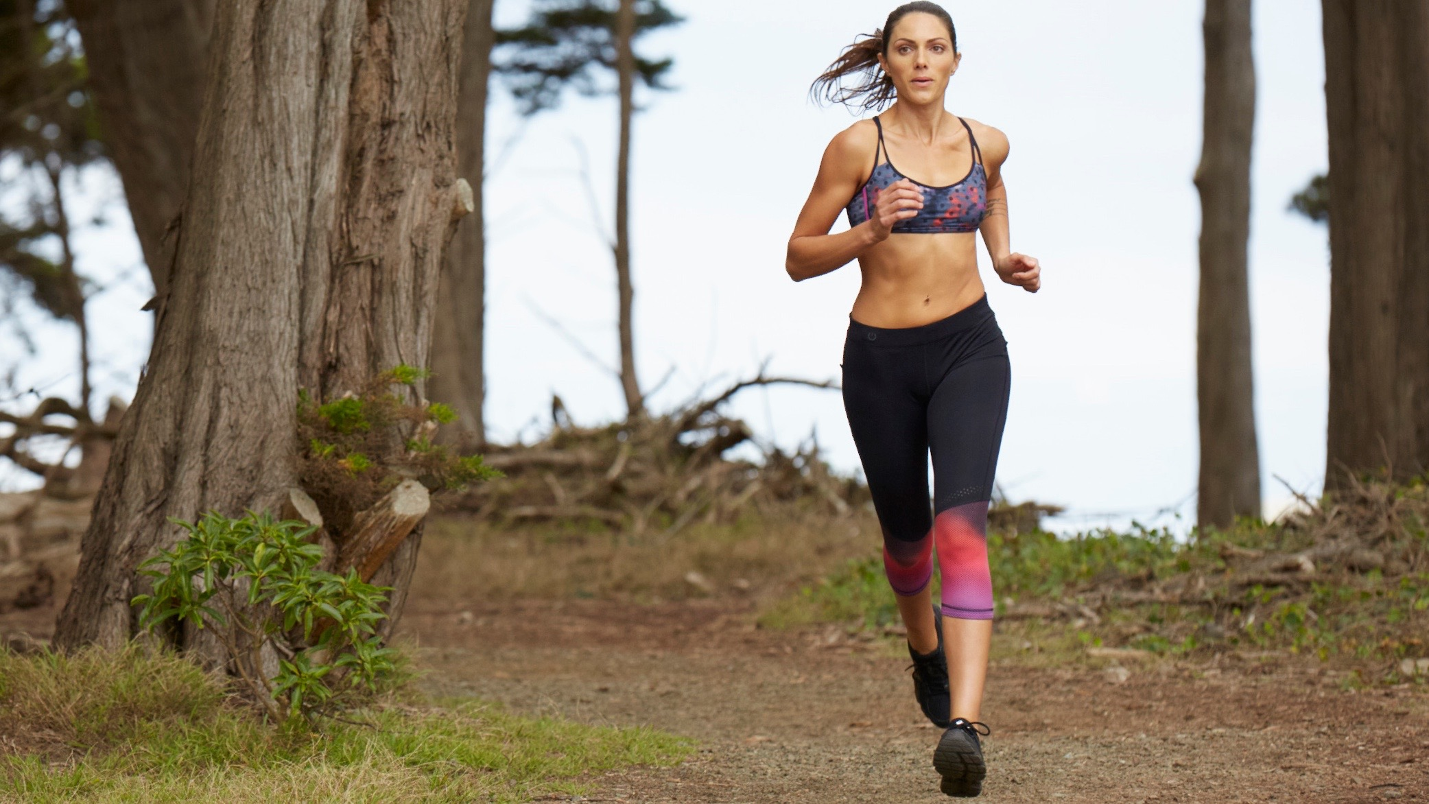 Lumo Run smart pants on pre-order now
