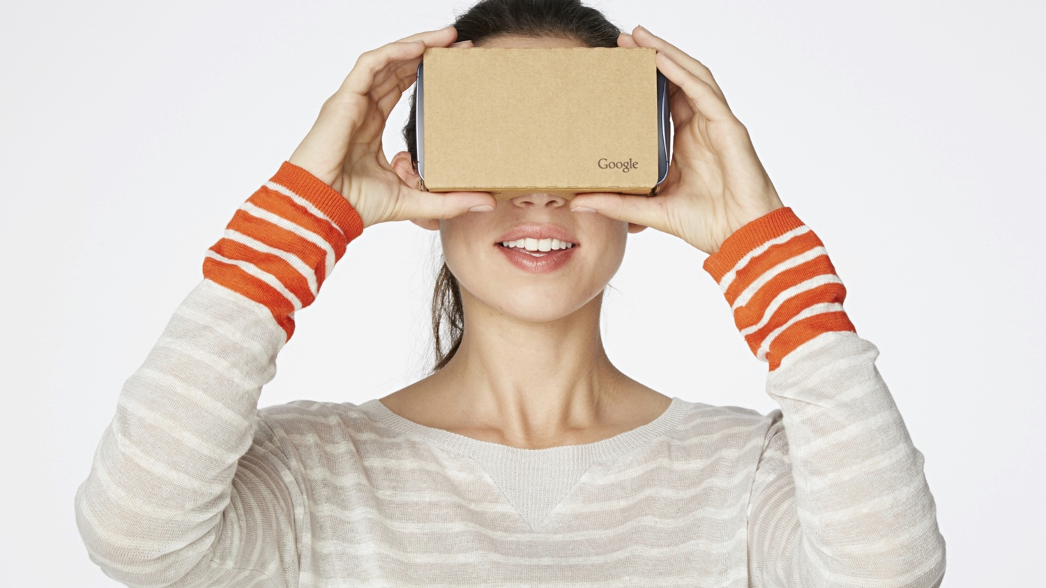 Why Cardboard is driving VR tech