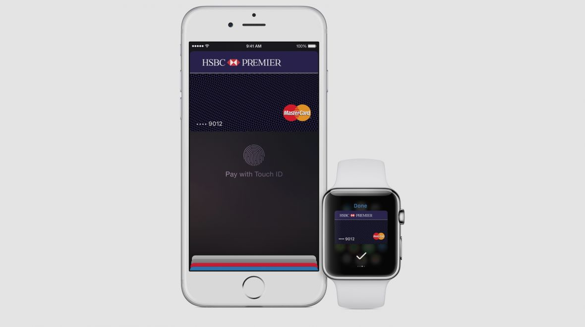 Millennials love banking with wearables