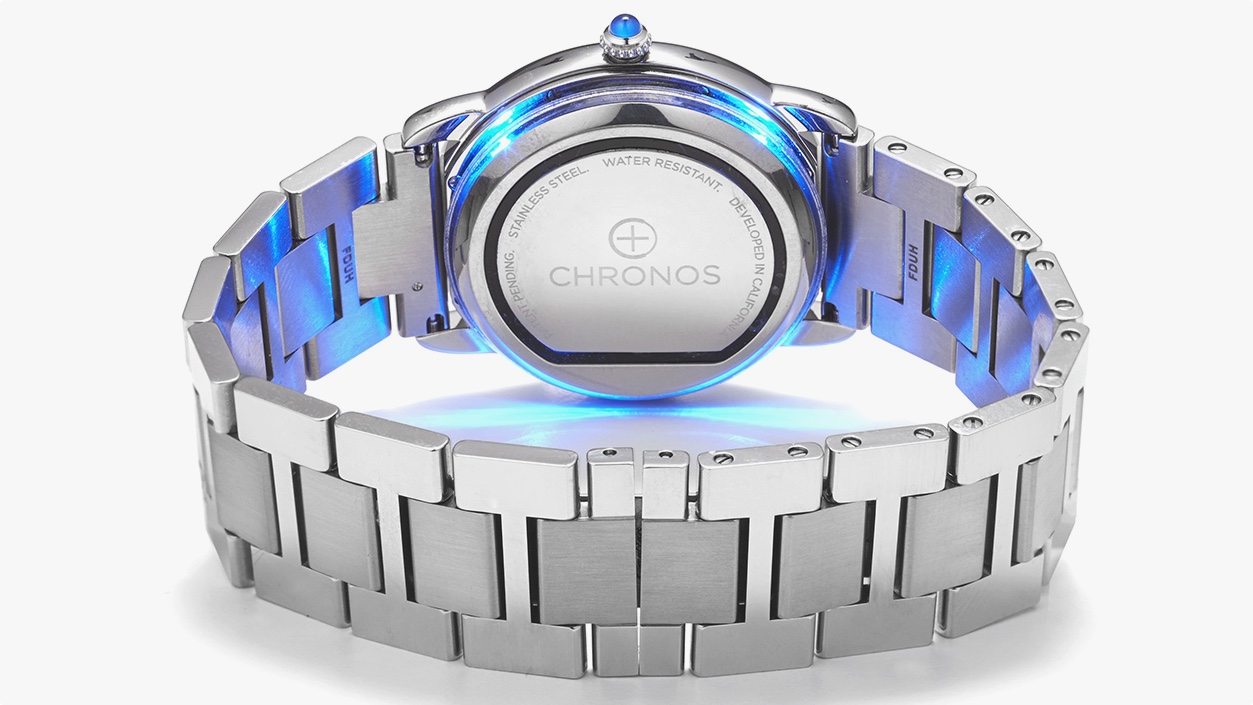 Chronos turns your dumb watch smart