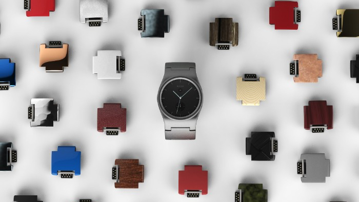 Blocks smartwatch goes even more modular
