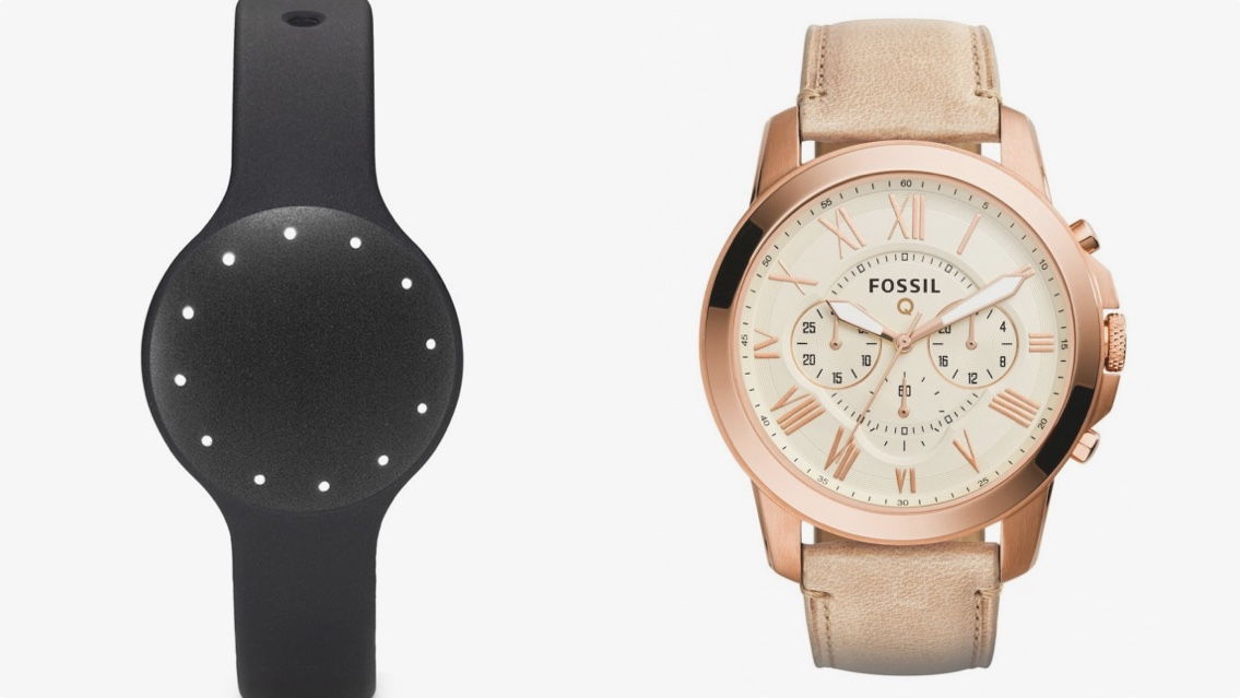 Fossil splashes the cash to buy Misfit