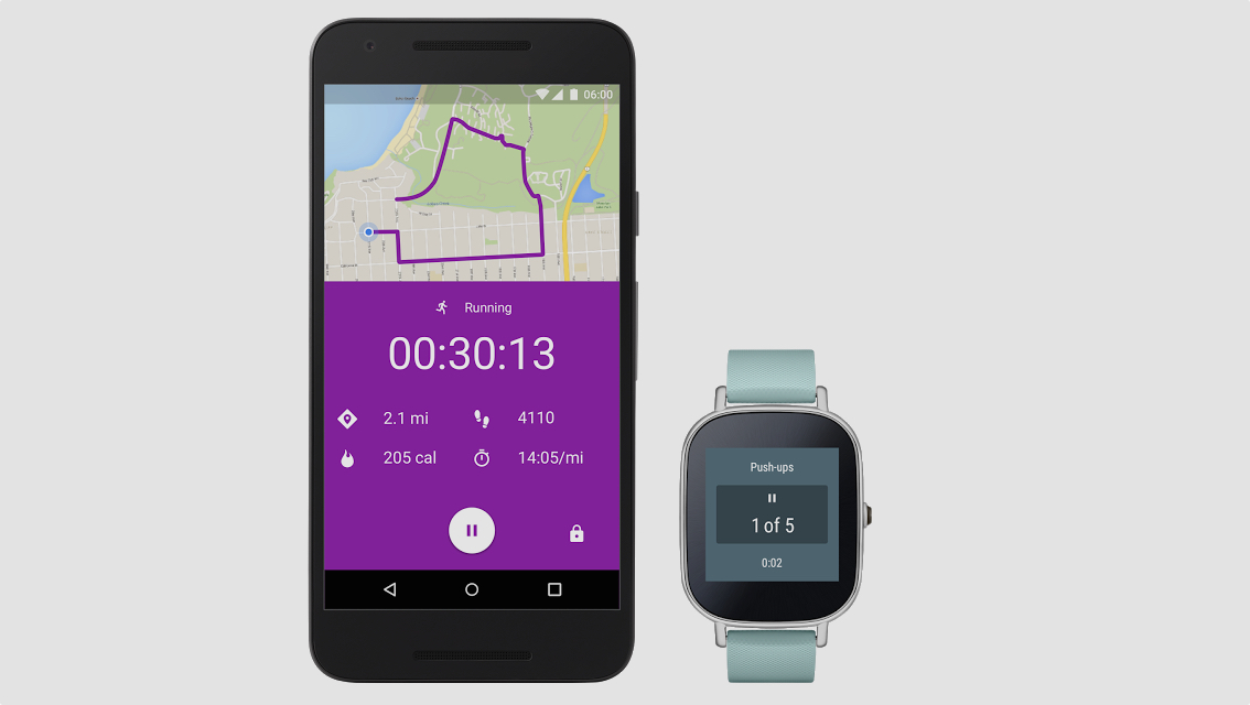 Google Fit gets major overhaul