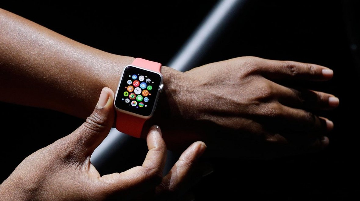 Apple Watch in for a bumper Christmas