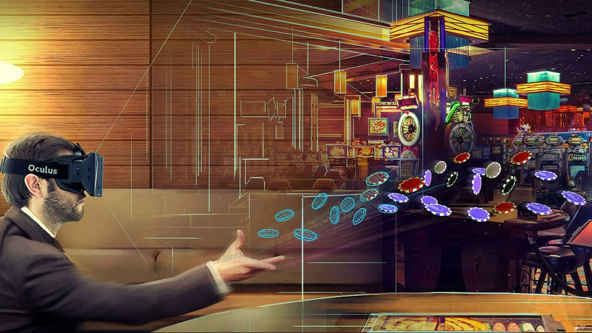 Is VR a safe bet for gambling's future?