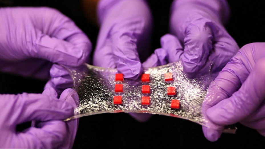 Meet MIT's Band-Aid of the future