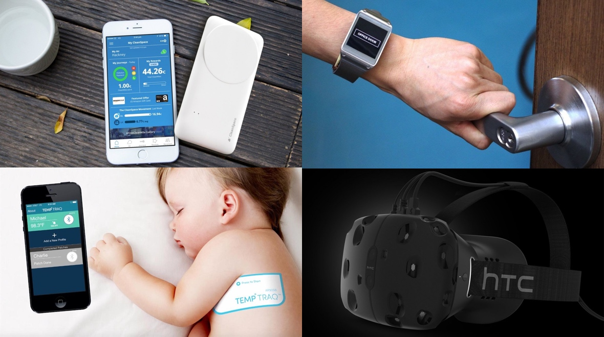 Innovation of the year 2015