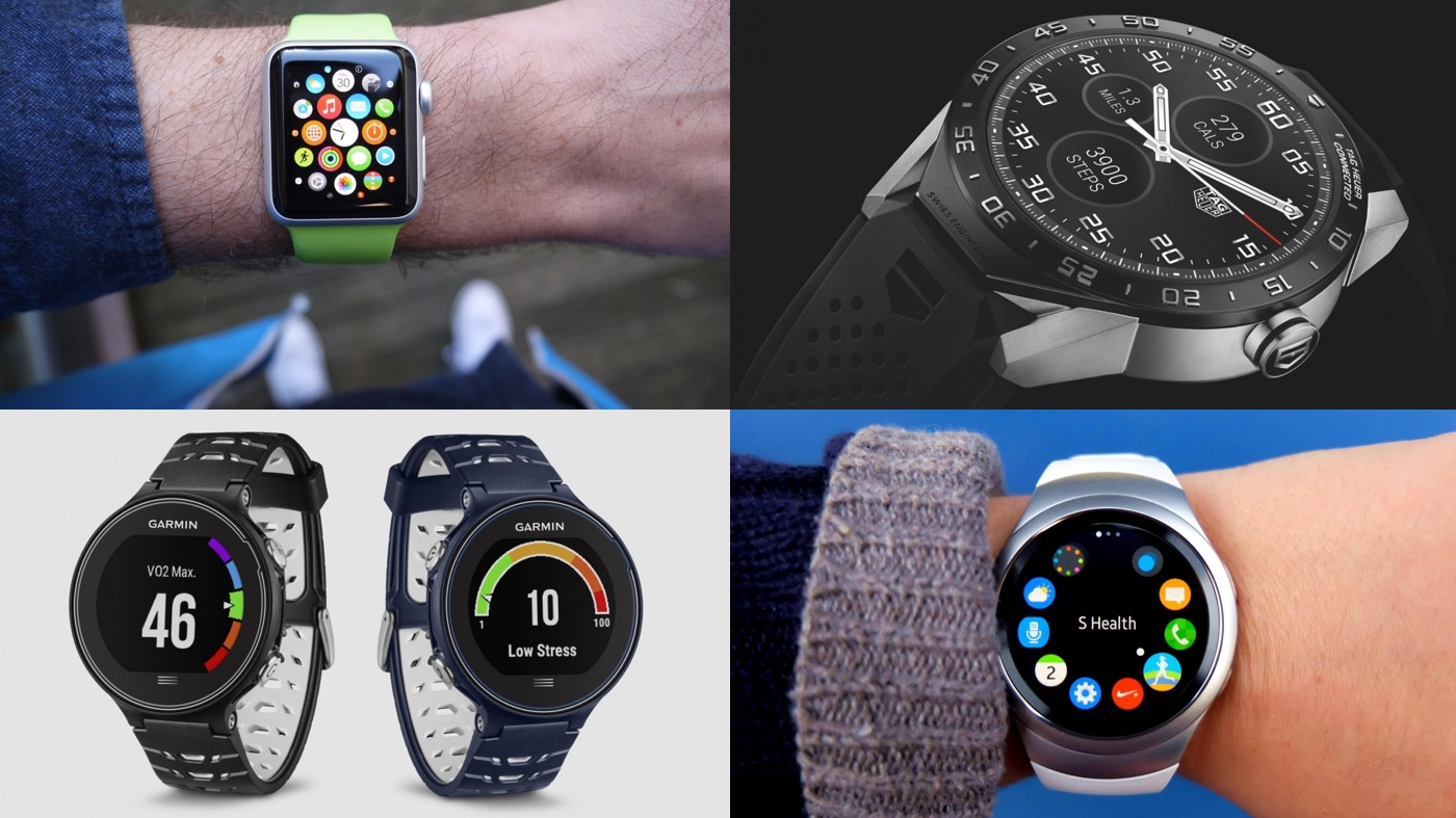 Smartwatch of the year