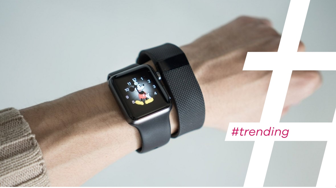 #Trending: The new wearable giants
