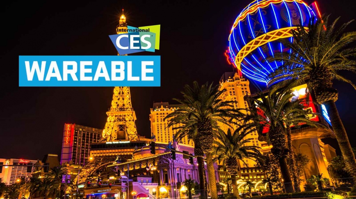CES 2016: Wearable tech to expect