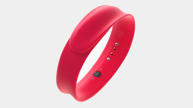 Feel Wristband can 'feel' your emotions