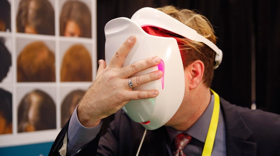 CES 2016: Wackiest wearables
