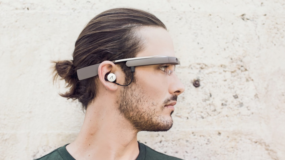 Google working on an in-ear wearable