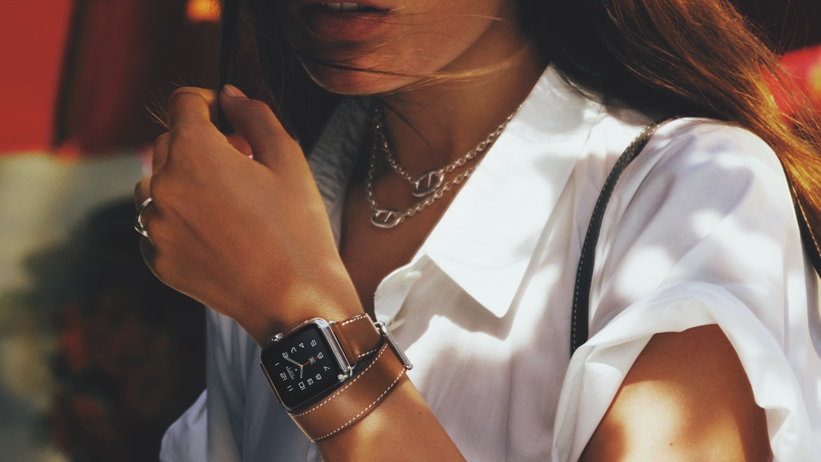 Apple Watch Hermès Collection to hit stores