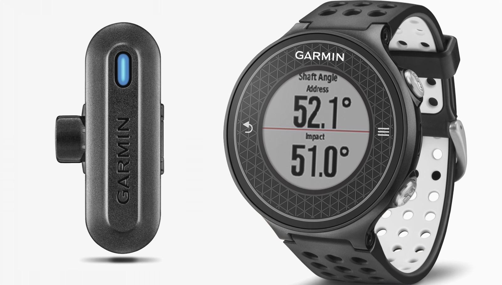 Garmin TruSwing adds real time metrics