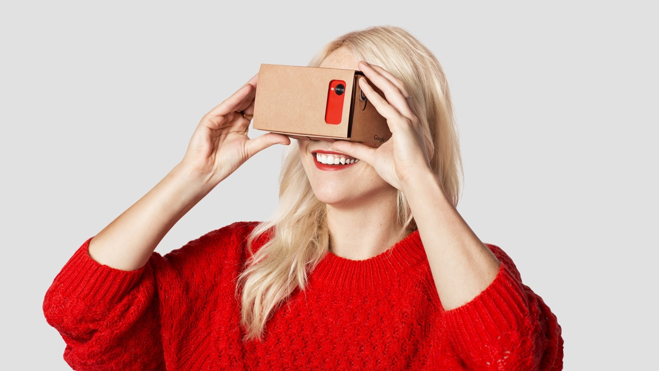 Google has shipped 5m Cardboard viewers