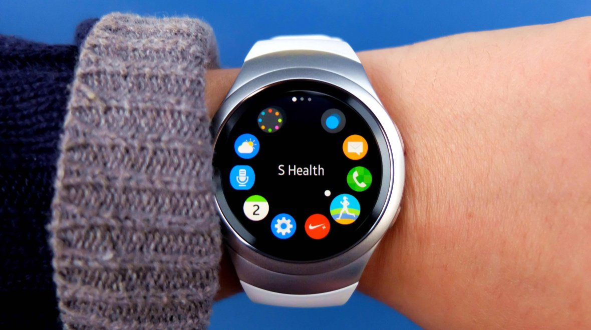 The Gear S2 needs more apps or it will fail like every other Samsung