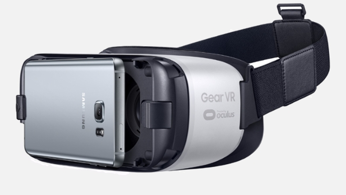 Watch a 360 live stream of Samsung at MWC