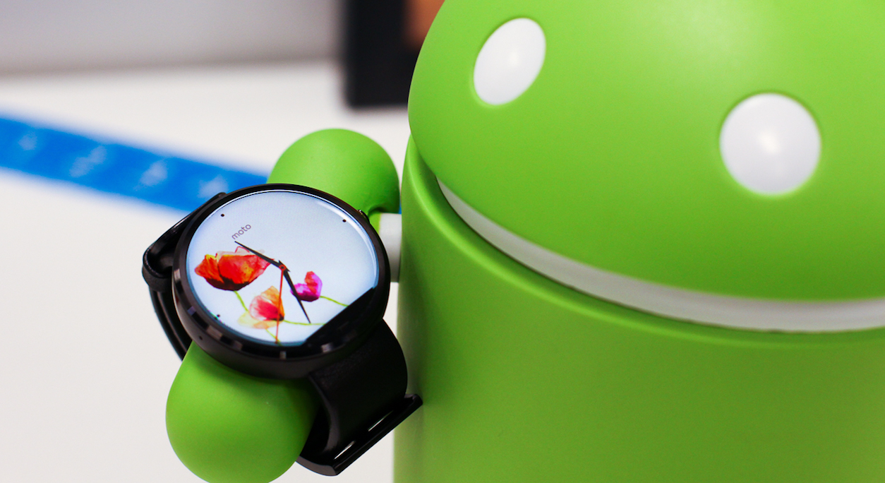 Android Wear no show is a good thing