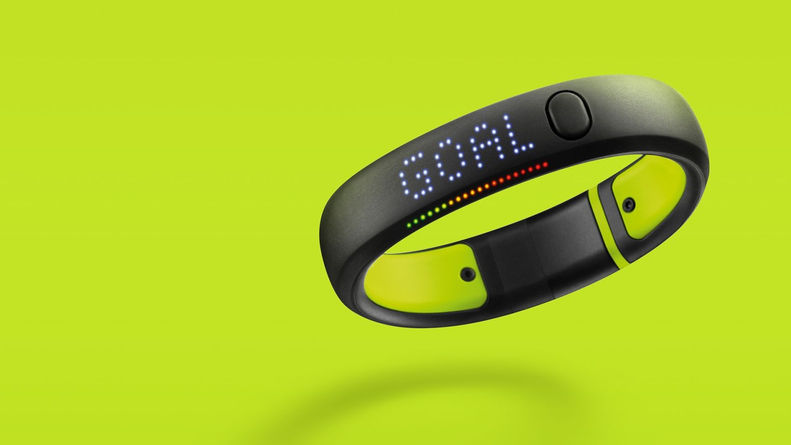 Por separado fiesta Permanentemente  Nike FuelBand: The rise and fall of the wearable that started it all