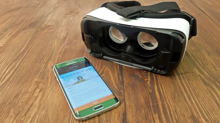 Gear VR gets new social features